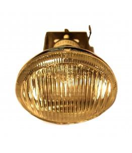 Lampa halogenowa - światło przeciwmgielne