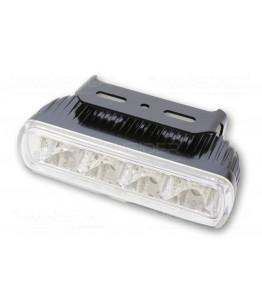 Światła do jazdy dziennej 4 diody POWER LED