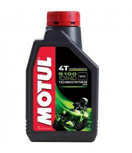 Olej silnikowy Motul 5100 10W40