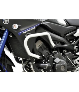 Gmole Yamaha MT-09 Tracer- srebrny