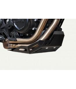 Osłona silnika BMW F650 F700 GS 08- czarny