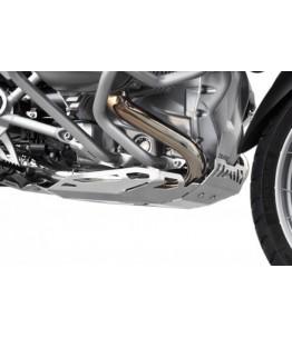 Osłona silnika BMW R 1200 GS od.13- srebrna
