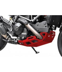 Osłona silnika Ducati Hypermotard / Hyperstrada 821 2013- czerwony