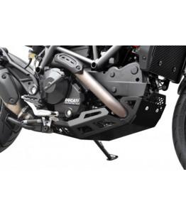 Osłona silnika Ducati Hypermotard / Hyperstrada 821 Bj. 2013- czarny