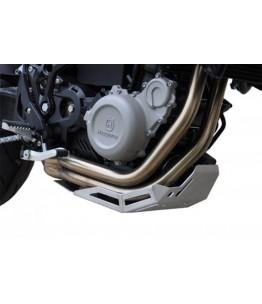 Osłona silnika Husqvarna Nuda 900/900 R srebrna