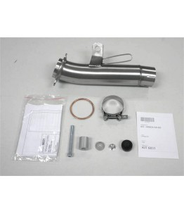 Adapter wydechu Honda CB 500, 93 - 04
