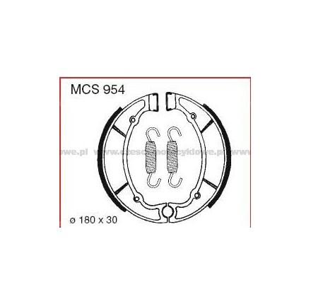 Szczęki hamulcowe TRW MCS 954