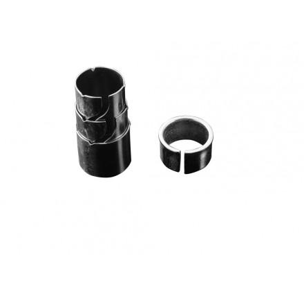 Adapter wydechu 3-elementowy