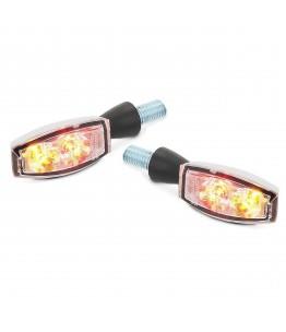 254-301 Kierunkowskaz LED + śwaitło stop/pozycyja tylna BLAZE