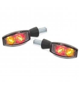 254-300 Kierunkowskaz LED + śwaitło stop/pozycyja tylna BLAZE