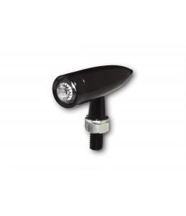 Lampa tylna motocyklowa High-Power-LED MONO BULLET