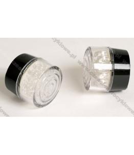 Uniwersalny kierunkowskaz LED, okrągły
