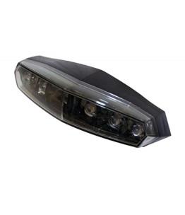 Światło tylne KOSO Mini LED