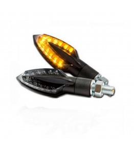 Kierunkowskazy LED VINCI czarne