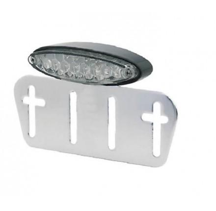 Światło tylne Mini LED