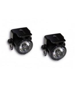 Reflektor światło pozycyjne mini LED