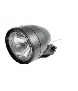 Reflektor z przednim światłem pozycyjnym