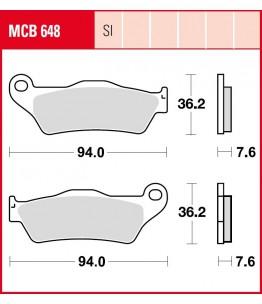 MCB648SI