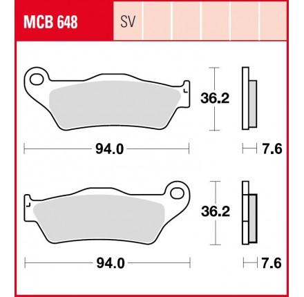 MCB648SV HEIDEMANN