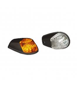 Kierunkowskazy LED montowany w owiewkę