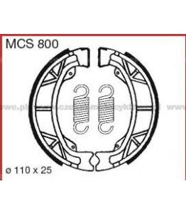 Szczęki hamulcowe TRW MCS 800