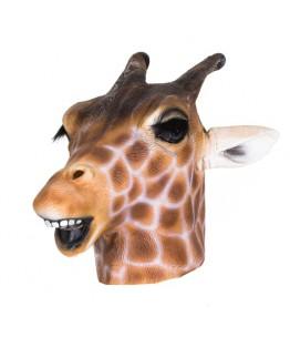 Znalazłeś Żyrafę!