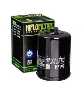 Filtr oleju firmy HIFLO