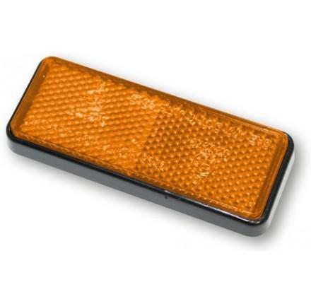 Uniwersalny odblask pomarańczowy M6 z homologacją EU