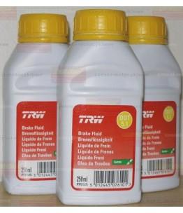 Płyn hamulcowy DOT5.1 0,25 Ltr. TRW
