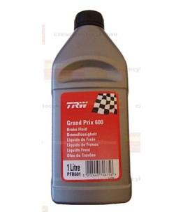 Płyn hamulcowy GRAND PRIX 600 1 Ltr. TRW