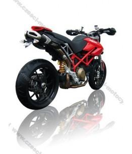 Wydech ZARD Ducati Hypermotard 1100