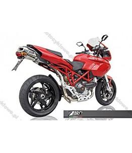 Wydech ZARD Ducati Multistrada 620/1000/1000S/1100