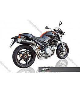 Wydech ZARD Ducati Monster M S2R 800/1000-M S4R