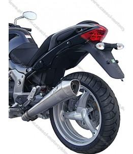 Wydech ZARD Moto Guzzi Breva V 1200