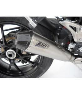 Wydech ZARD Triumph Speed Triple 1050, 11