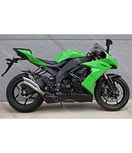 Wydech IXRACE Kawasaki ZX 10 R, 08-10