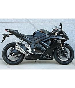 Wydech IXRACE Suzuki GSXR 600/750, 08-10