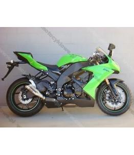 Wydech IXIL Kawasaki ZX 10 R, 08-09