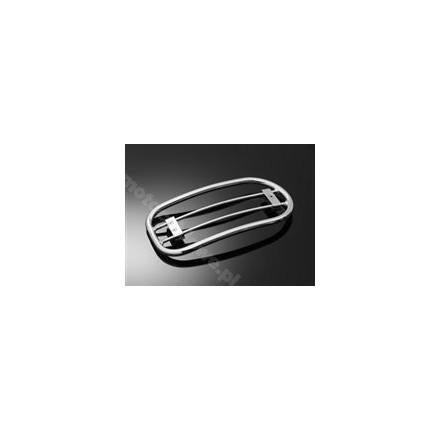 Bagażnik SOLO do Honda VT750C4. Producent: Highway Hawk.
