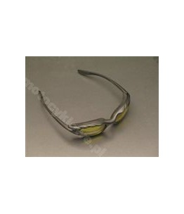 Okulary przeciwsłoneczne SHORT-CUT żółte soczewki. Producent: Highway Hawk.