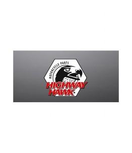 Przewód przepustnicy do XVS1100, 99 +150mm. Producent: Highway Hawk.