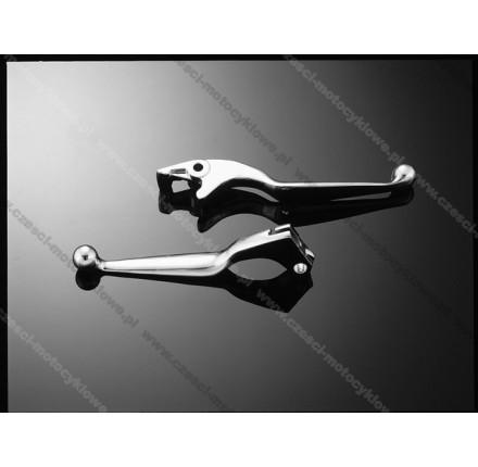 Zestaw dźwigni WIDE BLADE do XVS 650/1100. Producent: Highway Hawk.